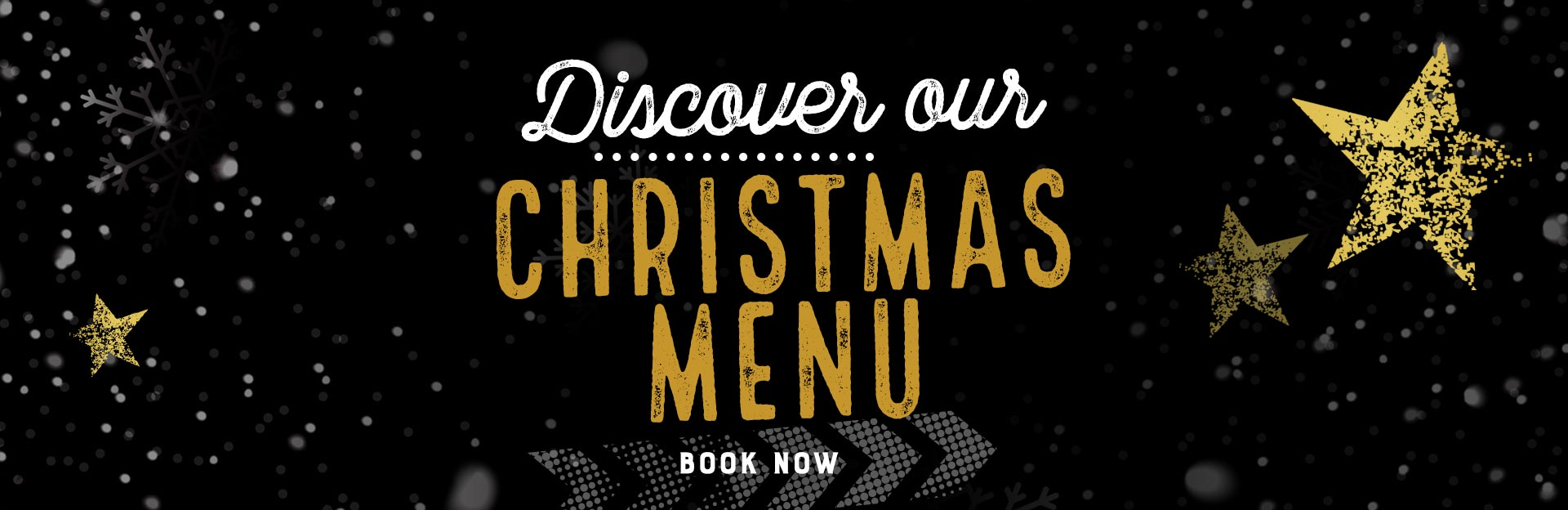 Christmas at The Duke Of Devonshire
