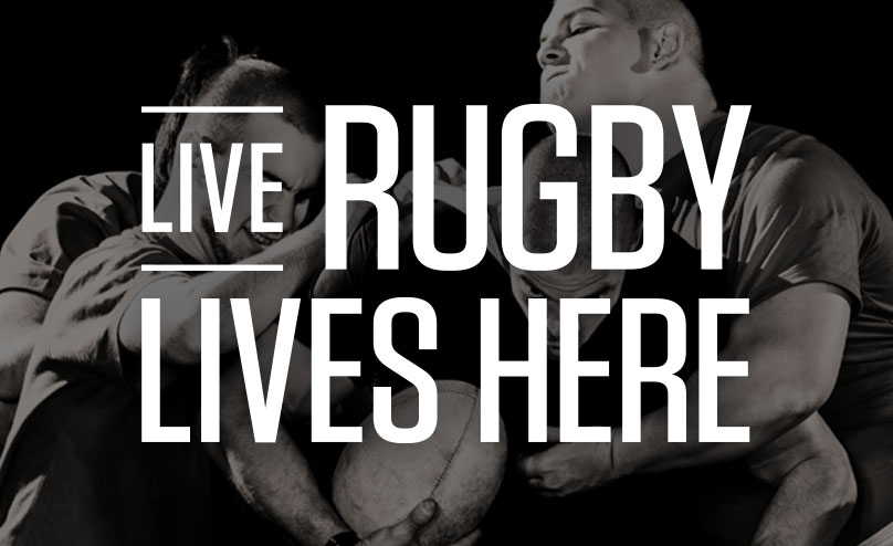 Watch Rugby at The Duke Of Devonshire